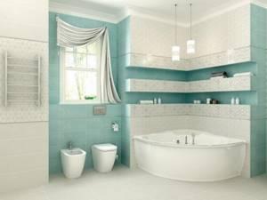 Каталог и цены: коллекция Amelie Gracia Ceramica - Керамическая плитка — каталог для ванной цвет Бирюзовый