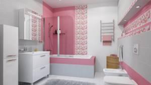 Каталог и цены: коллекция Городские цветы Kerama marazzi - Керамическая плитка — каталог для ванной цвет Бирюзовый