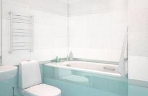 Каталог и цены: коллекция Luxury AltaCera - Керамическая плитка — каталог для ванной цвет Бирюзовый