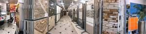 Магазин-шоурум плитки и керамогранита на 41км МКАД